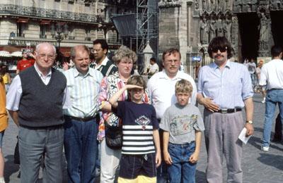 Bürgerbus 1996