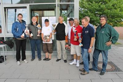 2013: 10.Boule-Turnier in Wadersloh