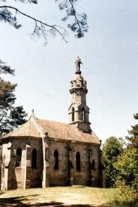 Kapelle St. Joseph