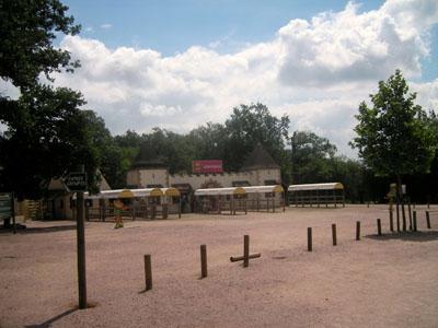 Jugendfahrt 2007