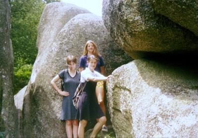 Jugendfahrt 1997