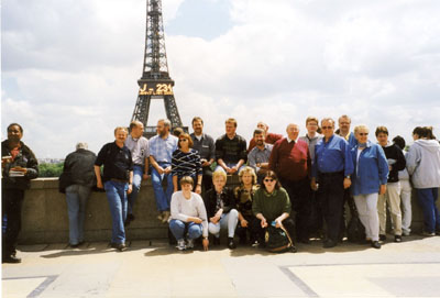 Personalausflug 1999