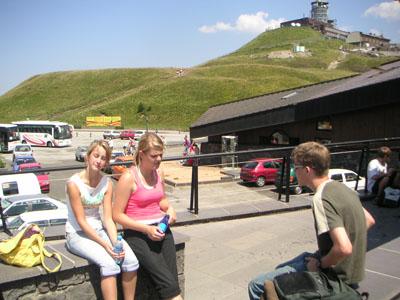 Jugendfahrt 2005