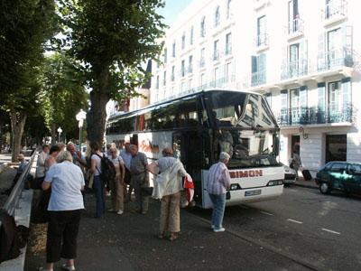Bürgerbus 2008