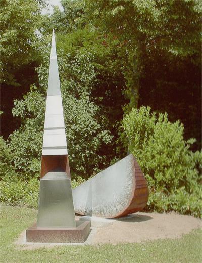Bildhauersymposium 2009